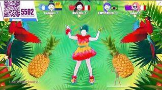 Just Dance Now - Better when im dancin - Meghan Trainor