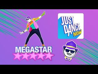 Just Dance Now - Geórgia By Tiggs Da Author ☆☆☆☆☆ MEGASTAR