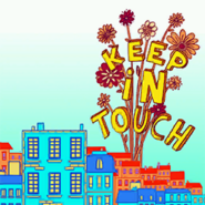 Keepintouch cover albumbkg