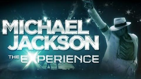 Michael Jackson The Experience - iPhone iPod Touch iPad - HD Gameplay Trailer