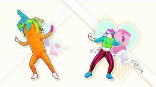 Sugar - Just Dance 2019 (No Gui)
