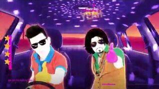 Teacher (Car Version) - Just Dance 2020