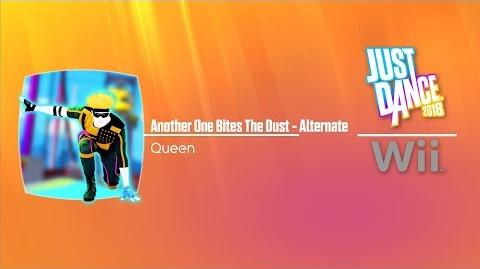Another One Bites the Dust (Stunt Version) - Just Dance 2018 (7th-Gen)