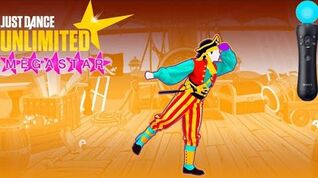 Fearless Pirate - Just Dance 2019