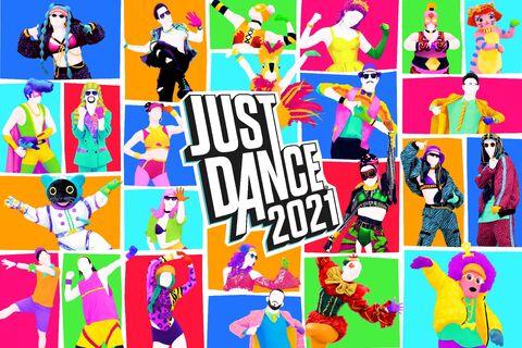 Just Dance Wiki