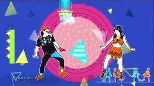 Just Dance 2018 Rockabye