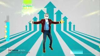 One Way Or Another (Teenage Kicks) - Just Dance 2017