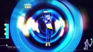 Run The Night - Gigi Rowe - Just Dance 2017