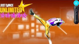 Танец Just Dance® 2019 (Unlimited) - You Spin Me Round (Like A Record) by Dead Or Alive (PS Move)