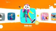 Daddycool kids menu