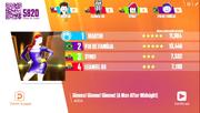 Gimmegimme jdnow score updated