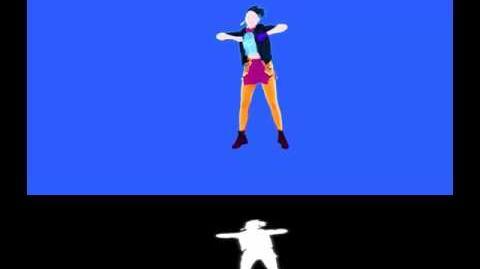 I Gotta Feeling (Mashup) - Just Dance 2016 (Extraction)