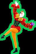 JD21 COACH Dance Monkey 01