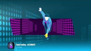 Just Dance 2018 (Unlimited) - Good Feeling (Extreme)