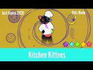 Just Dance 2020 - Kitchen Kittens - Kids Mode