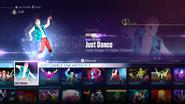 Justdanceswtdlc jd2016 menu