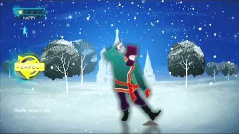 Rasputin - Just Dance 3