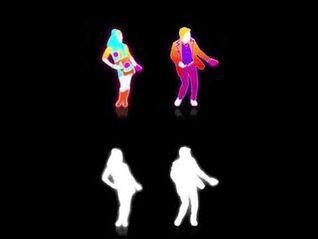 Soul Bossa Nova (Full Extraction + Mask) - Just Dance 2