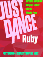 Just Dance Ruby