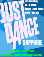 JustDance Saphire COVER