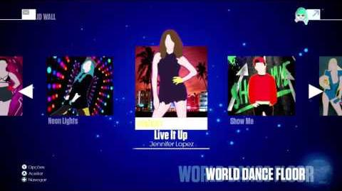"Just Dance 2017 ""FANMADE"""