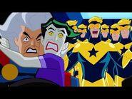 Justice League Action - Drone Defenses - DC Kids