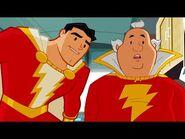 Justice League Action - Uncle Dudley - DC Kids