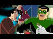 Justice League Action - Don't Judge A Book By It's Cover - DC Kids