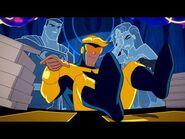 Justice League Action - Booster Antics - DC Kids
