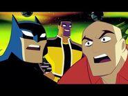 Justice League Action - Who Is The Smartest Super? - DC Kids