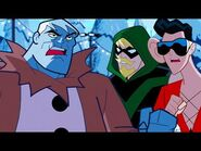Justice League Action - Grundy Attacks Christmas - DC Kids