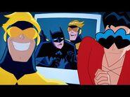 Justice League Action - The Best Bromances - DC Kids