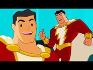 Justice League Action - The Best of SHAZAM! - DC Kids