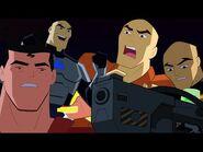 Justice League Action - Lex Luther - DC Kids