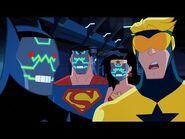 Justice League Action - Robot Rumble - DC Kids