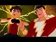 Justice League Action - SHAZAM SLAM - DC Kids