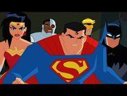 Justice League Action - Original Programming - DC Kids