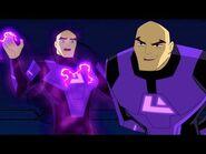 Justice League Action - Super Luthor - DC Kids