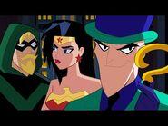 Justice League Action - Follow The Clues - DC Kids