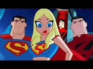 Justice League Action - Super-Weird - DC Kids