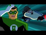 Justice League Action - Lost Ring - DC Kids