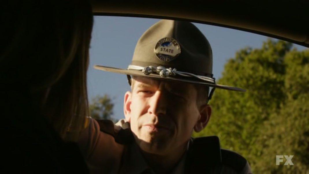KSP Officer