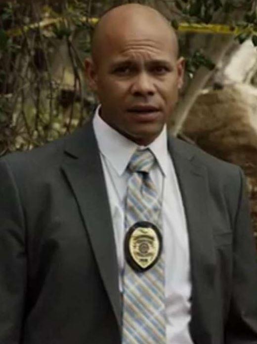Detective Butler