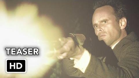 "Justified Season 4 Teaser 4 ""Raylan and Boyd"" (HD)"