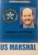 Gregg Sutter infobox