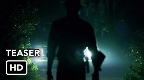 "Justified Season 4 Teaser 2 ""Headlights"" (HD)-0"
