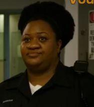 Officer Barbour