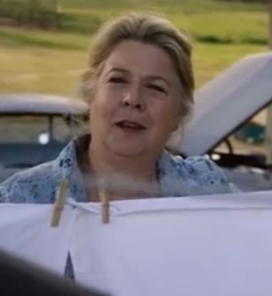 Betty Hutchins
