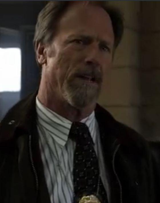 Detective Willits