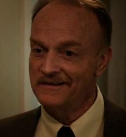 Detective Gerrity